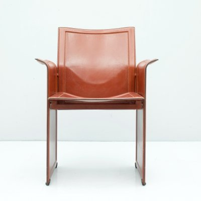Korium Chair by Tito Agnoli for Matteo Grassi, 1970s