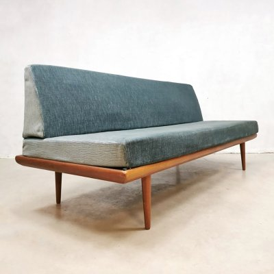 Danish design daybed / sofa lounge by Peter Hvidt & Orla Mølgaard Nielsen for France & Son