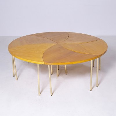 Table by Peter Hvidt & Orla Mølgaard-Nielsen, 1952