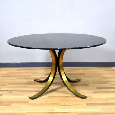 Model T69 Dining Table by Osvaldo Borsani & Eugenio Gerli for Tecno
