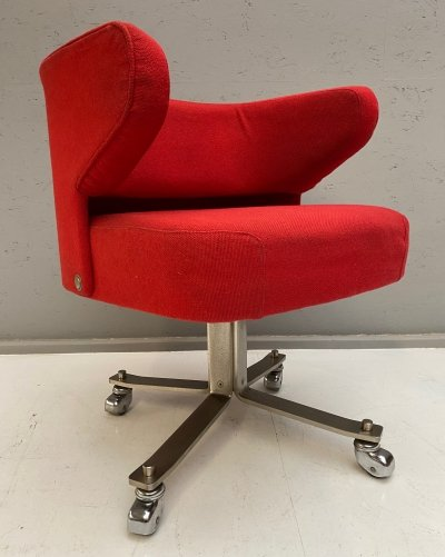 Office Chair by Gianni Moscatelli for Formanova, 1970s