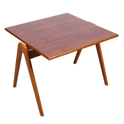 Hillestak Coffee Table by Robin Day for Hille of London