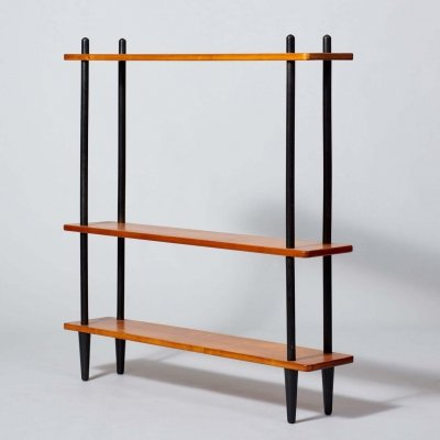 Mid-century Sticks Wall-Unit, 1960's