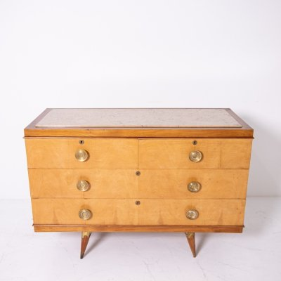 Chest of Drawers by Gio Ponti, 1950s