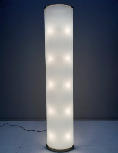 Pirellone Floor Lamp by Gio Ponti for Fontana Arte, 1967
