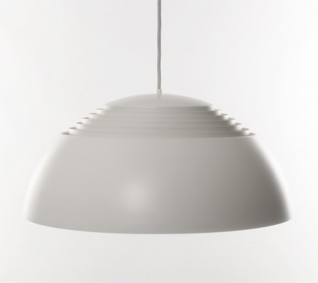 AJ pendant lamp by Arne Jacobsen for Louis Poulsen, 1970s