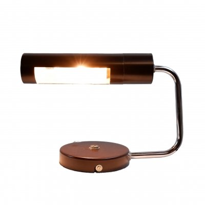 Hala Zeist table/piano lamp, 1970s