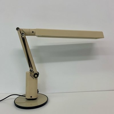 Lucifer table lamp by Fagerhults Sweden, 1970's