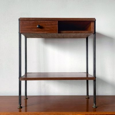 Bedside table, 1950's