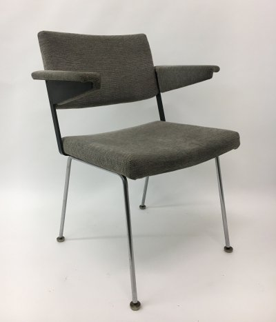 Gispen '1265' chair by André Cordemeyer, 1970's