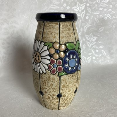 Small vase by Amphora Trnovany