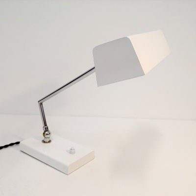 Piano Lamp by by Herman Busquet for Heca Edam Holland, 1956