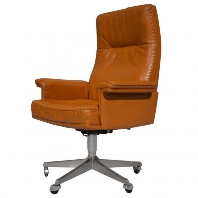 Vintage de Sede DS 35 Executive Armchair, Switzerland 1960s