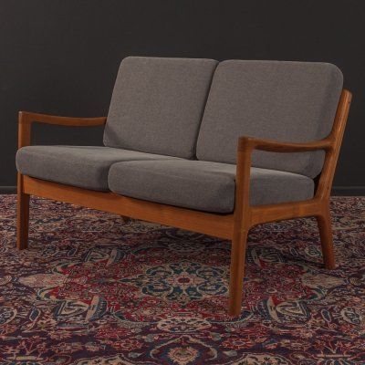 1960s sofa by Ole Wanscher