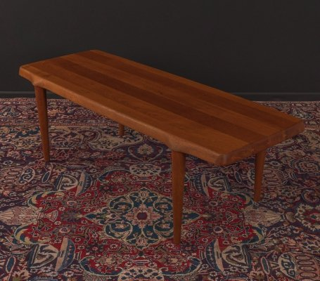 1960s coffee table by John Boné
