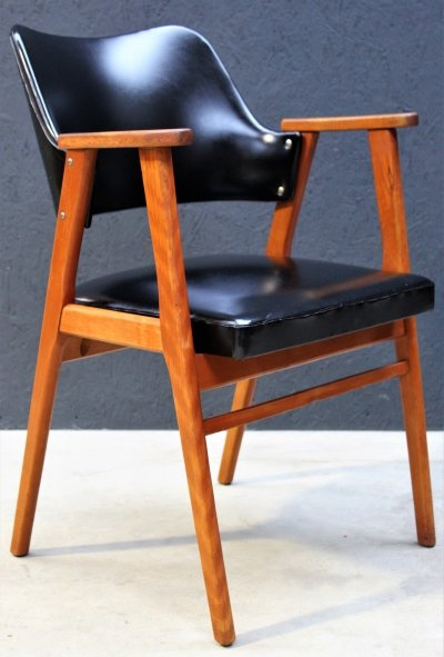 Vintage dining chair, 1950s