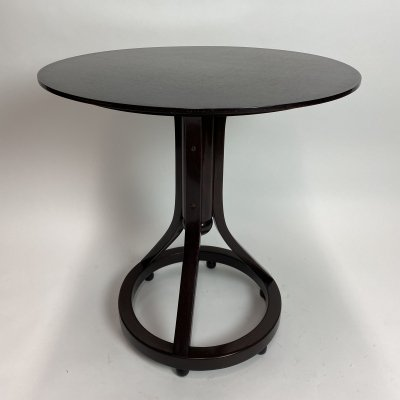 Thonet side table by Otto Wagner