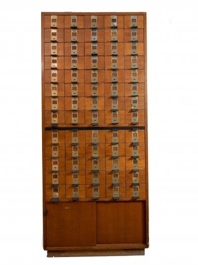 Chest of drawers by Philippe Neerman for De Coene, 1950s
