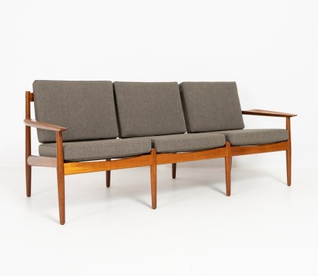 Sofa by Arne Vodder, 1960s