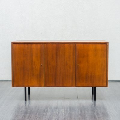 Mid-Century small sideboard, 1950s