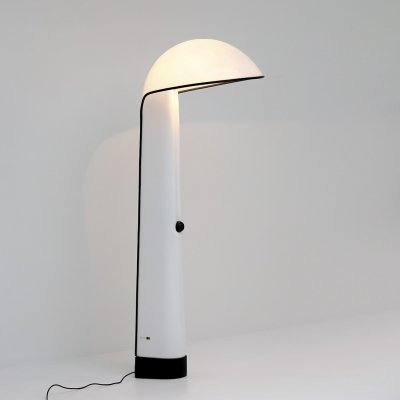 Alba floor lamp by Sergio Brazzoli for Harvey Guzzini, 1970s