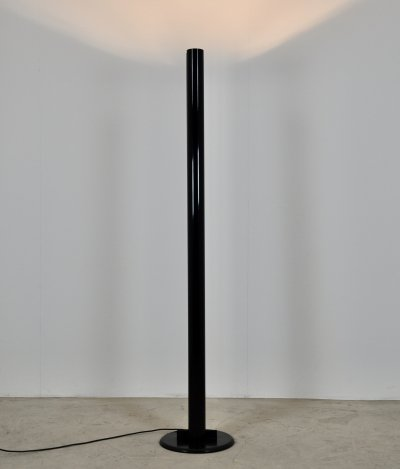 Megaron Floor Lamp by Gianfranco Frattini for Artemide, 1970s