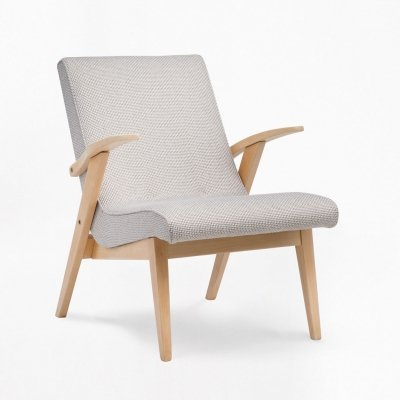 Puchały armchair / men's version, 1960s
