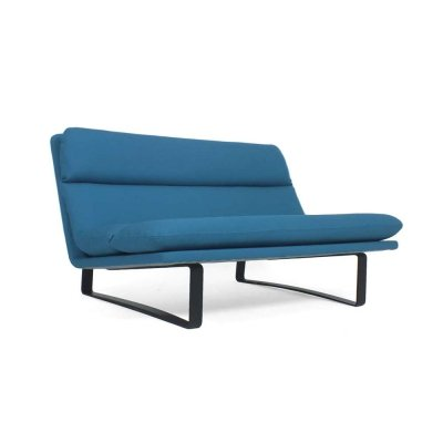 C683 sofa by Kho Liang Ie for Artifort, 1960s