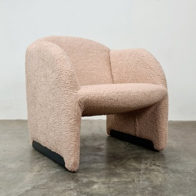 Ben chair by Pierre Paulin for Artifort, 1970s