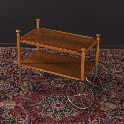 1960s trolley by Wilhelm Renz