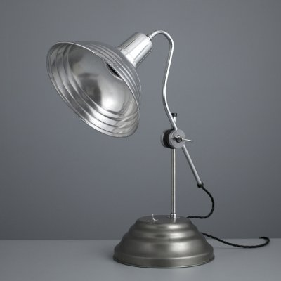 Vintage table light by Perihel, 1940s