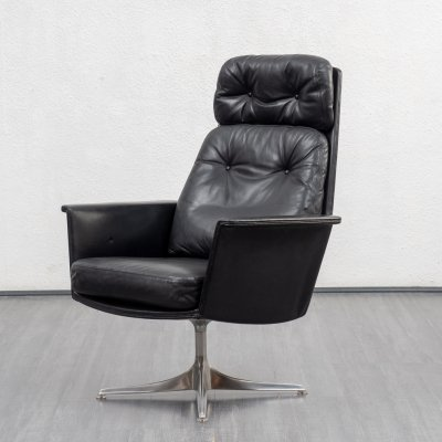 Mid-Century 'Sedia' lounge chair by Horst Brüning for COR, 1960s
