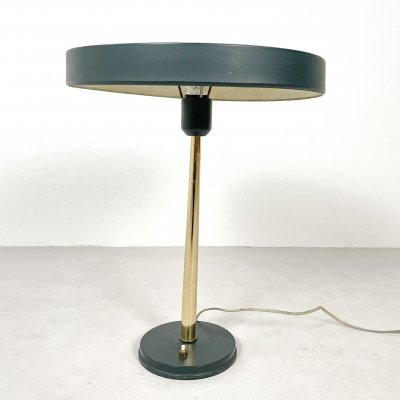 Timor table lamp by Louis Kalff for Philips, 1970s