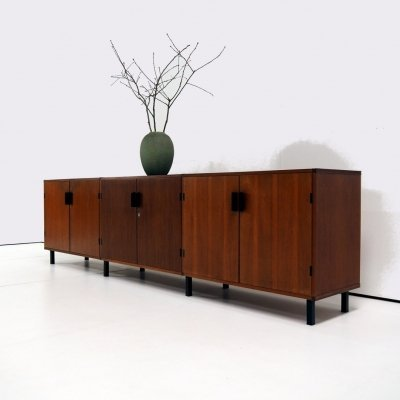 XL 'Made to Measure' sideboard by Cees Braakman for Pastoe, 1960s