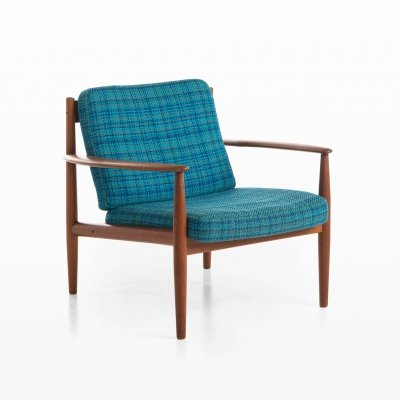 Easy chair by Grete Jalk for France & Son, 1960s