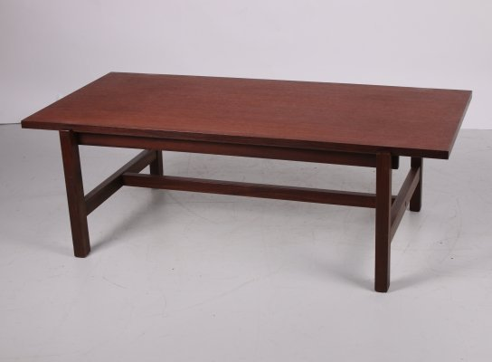 Pastoe Coffee table Model TH08 by Cees Braakman, 1960s