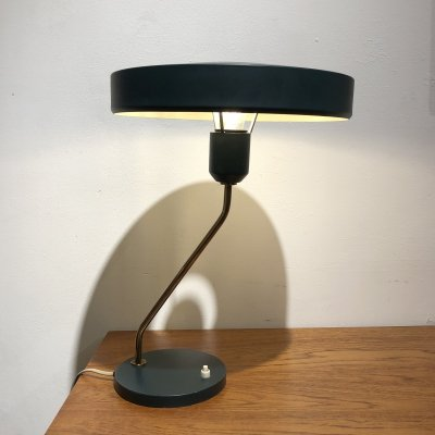 'Romeo' Desk Lamp by Louis Kalff for Philips, 1960s