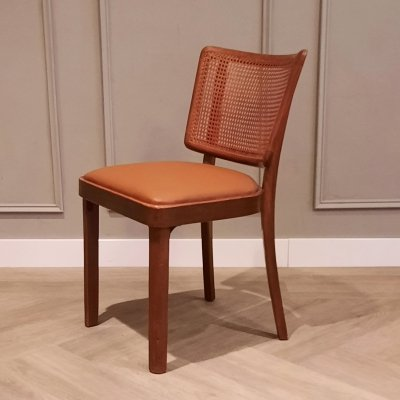 Chair No. B 22 by Thonet, 1930s