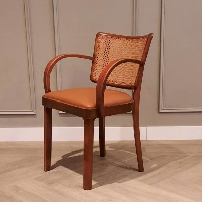 Chair No. B 22 F by Thonet, 1930s