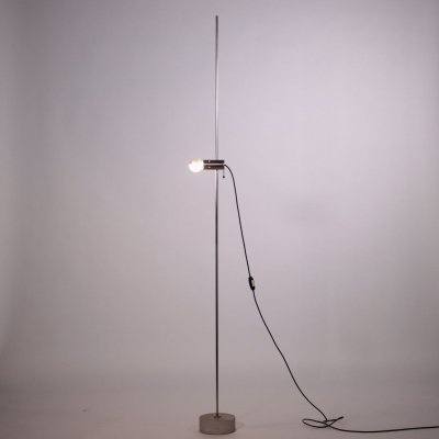 1960s Floor Lamp by Tito Agnoli for Oluce