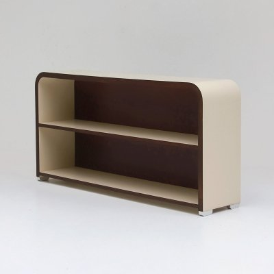 Jules Wabbes bookcase, 1965