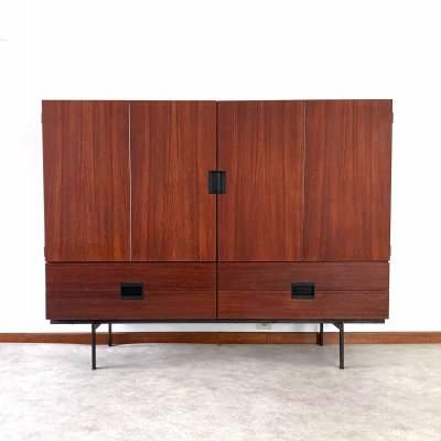 CU04 Japanese series sideboard by Cees Braakman for Pastoe UMS, 1958