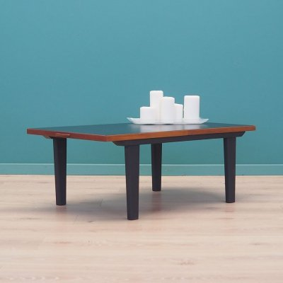Teak table, Danish design 1970s