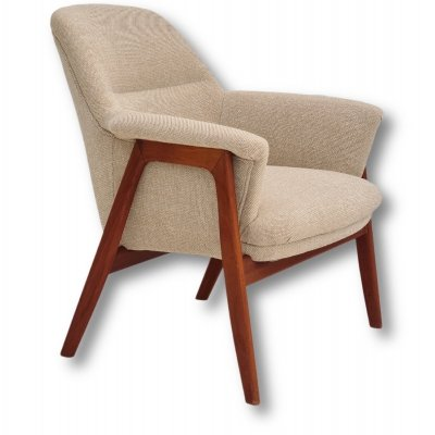 Danish design armchair, 1960