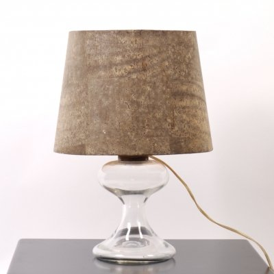 Table lamp model ML1 by Ingo Maurer produced by Design M