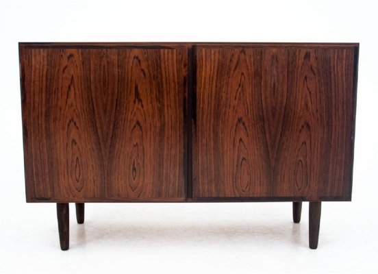 Rosewood commode by Omann Jun Møbelfabrik, Denmark 1960s