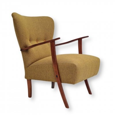 Danish design armchair, 1960s