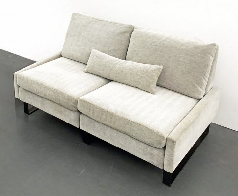 Mid-Century Conseta 2-Seater Sofa by FW Möller for Cor, Germany 1960s