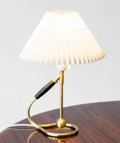 Kaare Klint table/wall lamp Model 306 for Le Klint