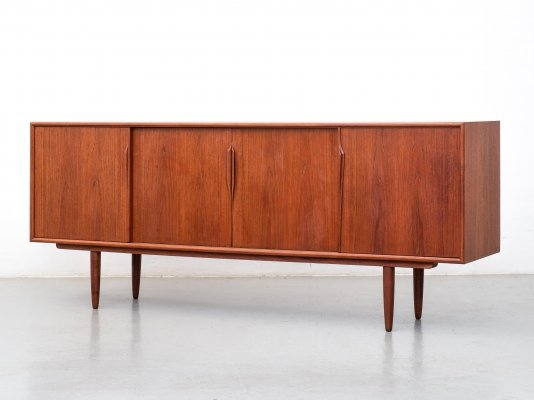 Sideboard by Gunni Omann for Omann Jun Møbelfabrik, 1960s